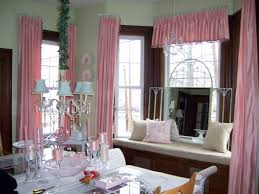 Adventures In Decorating Curtains by Maison Decor Romantic Style Curtains