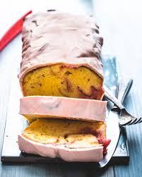 rhabarber swirl kuchen