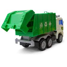 100 Garbage Truck Toy Amazoncom Friction Powered Dump For Toddler Boys