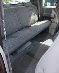 Chevy C/K Silverado Extended Cab 1988 - 1998 Single 12
