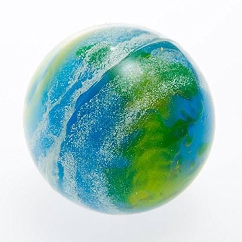 49mm Earth Ball