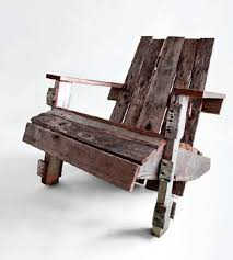 Pallet Adirondack Chair Plans by The Pallet Adirondack Chair Record Preserve Share