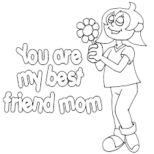 26 Mothers Day Pictures To Print And Color Coloring19 Coloring1 Coloring2