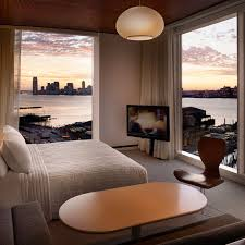 Meatpacking District Boutique Hotel