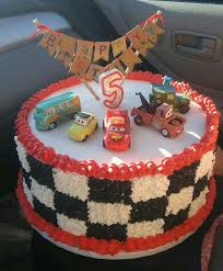 Best 25 Disney cars cake ideas on Pinterest