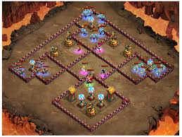 Pumpkin Duke Castle Clash 99 by Guide To Team Dungeons Storm Mesa Greece Guild In Castle Clash
