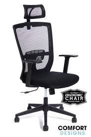 Chair: High Top Office Chair Customized Luxury Back Cow ...