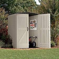 Rubbermaid Vertical Shed Home Depot by Amusing Rubbermaid Roughneck Storage Shed 48 With Additional Home