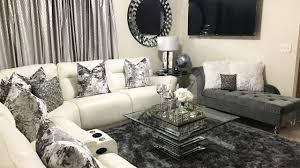 Living Room Interior Design Ideas 2017 by Glam Living Room Tour Home U0026 Decor Updates 2017 Lgqueen Home