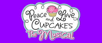 Peace Love And Cupcakes Dutch Apple Dinner Theatre