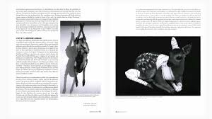 100 Contemporary Magazine Jeu Magazine Animals In Contemporary Art The Ethical Question