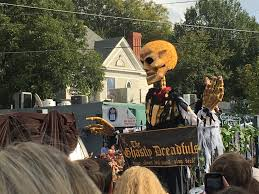 Little Five Points Halloween Parade by October 2016 U2013 The Owl And The Olive Tree
