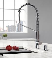 Diy Kitchen Faucet Diyer Preferred Kitchen Faucets With Quickdock Technology