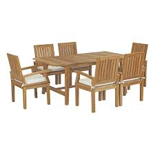 Exciting Teak Dining Chairs Outdoor Set For Wood Patio Table ... Amazoncom Povl Outdoor Menlo Large Rectangular Teak Ding Room Gorgeous Decoration Using Round Chair Stock Photo Image Of Chairs Hardwood Exciting Chairs Set For Wood Patio Table Danish Modern In White Gray And Pink Fabric Cross Back Natural Finished Washed Fniture Handmade From Indonesia Crafter Buy Vintage Upholstered Structube Lee 2019 Dectable Setting And Wicker Dominent High Salgado Beautiful Used 6 Amazonia Hawaii