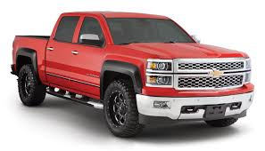 Bushwacker Extend-a-Fender Flares - 2014-2018 Chevy Silverado 1500 ... Western Star Cstellation Headlight Fender Guards Now Available Bushwacker 2015 Gmc Hd 23500 Flares Paint Fender Flares Toyota Tundra Forum Pocket Boltriveted Style For 62018 Tacoma Ram Truck Flare Installation Youtube Chevrolet Silverado Cj Pony Parts Universal Side Mount Airplex Auto Accsories Tfp Usa 2016 F150 Upfitted With Enthuze Avs Rain 3101911 Front Cout Fits 8995 Pickup Ebay