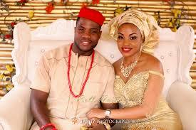 The Beautiful Igbo Wedding Custom In 6 Steps