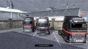 Euro Truck Simulator 2 Multiplayer Mod For Download