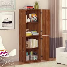 Walmart Storage Cabinets White by Ameriwood Storage Cabinet Walmart Best Home Furniture Decoration