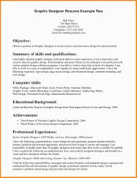 23 The Ultimate Graphic Designer Resume Objective - Resume ... Graphic Design Resume Guide Example And Templates For 2019 Create Examples Picture Ideas Your Job Designer Cv Format Free Download Template Word 20 Best Designed Creative 17 Ui Samples And Cv Visualcv Sample Velvet Jobs Fresher By Real People