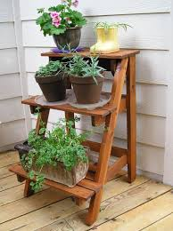 Outdoor Patio Plant Stands by Planter Stands Planter Accessories The Home Depot Impressive On