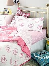 Victoria Secret Bed Set Queen by Best 25 Pink Bedding Set Ideas On Pinterest Light Pink Rooms