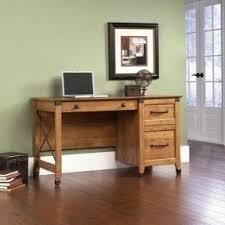 Sauder Heritage Hill 60 Executive Desk by Sauder Home Office Desks Foter