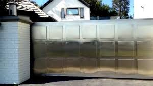 100 Contemporary Gate Design Stainless