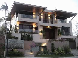 Two-Story House With Balcony | Architecture & Interior | Pinterest ... House Simple Design 2016 Magnificent 2 Story Storey House Designs And Floor Plans 3 Bedroom Two Storey Floor Plans Webbkyrkancom Modern Designs Philippines Youtube Small Best House Design Home Design With Terrace Nikura Bedroom Also Colonial Home 2015 As For Aloinfo Aloinfo Plan Momchuri Ben Trager Homes Perth