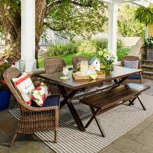 Mayhew Patio Furniture Collection Threshold™ Tar