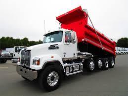 100 5 Axle Dump Truck WESTERN STAR S For Sale