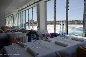 Icebergs Restaurant Bar Spaces