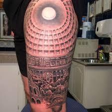 Ben Boston On Twitter Rome Pantheon Italy Italian Italia Architecture Ancient Tattoo Ink Custom Bristol Tco 9etn6EMOJy