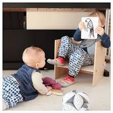 meuble d appui pour les tout petits qui apprennent à se lever