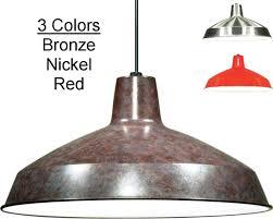 Metal Swag Lamp Plug In Pendant Light 16
