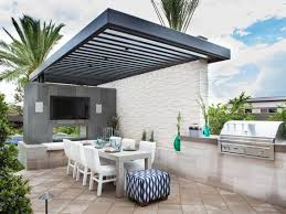 Garden Kitchen Ideas 45 Exceptional Outdoor Kitchen Ideas And Designs Renoguide