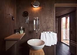 Tree Hotel Scandinavian Bathroom Design - Arkitexture 15 Stunning Scdinavian Bathroom Designs Youre Going To Like Design Ideas 2018 Inspirational 5 Gorgeous By Slow Studio Norway Interior Bohemian Interior You Must Know Rustic From Architectureartdesigns Inspire Tips For Creating A Scdinavianstyle Western Living Black Slate Floor With Awesome 42 Carrebianhecom