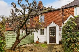 100 Oxted Houses For Sale Surrey RH8 0EA 1 Bed Terraced RH8 0EA 300000