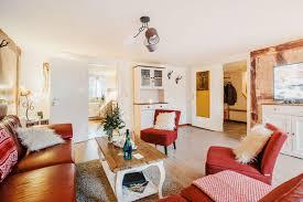 gemütliches ferienhaus mit 4 schlafzimmern in sankt andreasberg