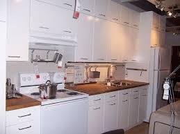 applad white store display kitchen redo ikea kitchen