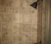 epoxy grout ceiling shower ideas tile patterns partially tiled