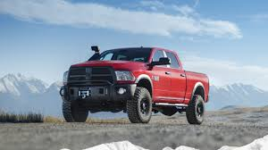 100 Truck Accessories Michigan AEV Now Offering Ram HD News Gallery Top Speed
