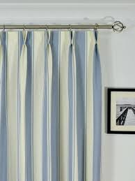striped blackout curtains teawing co