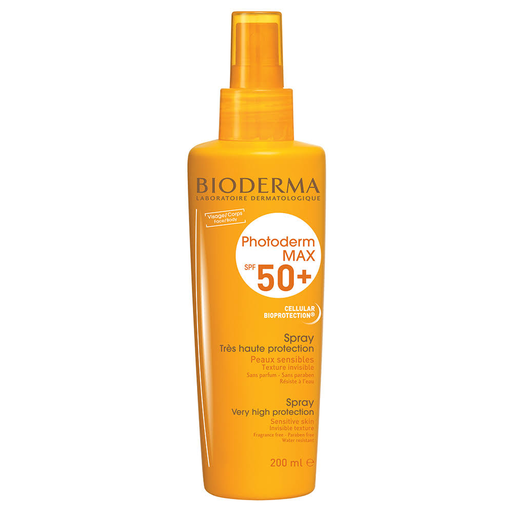Bioderma Photoderm Max SPF50+ Spray - 200ml