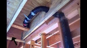 Tji Floor Joist Span by Keep Floor Joists Away From Plumbing Pipes Floor Layout And
