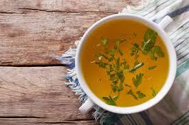 régime coton soupe au choux petits pots ils ne marchent pas