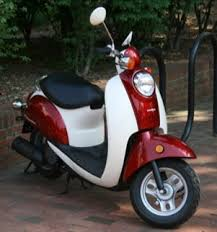 A Resource On Hondas Original Metropolitan Jazz Scooter Sold From 2002