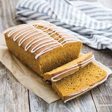 Nordic Ware Pumpkin Loaf Pan by 45900 Gluten Free Pumpkin Loaf Jpg