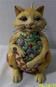 Jim Shore Halloween Ebay by 158 Best Jim Shore Cats Images On Pinterest Jim O U0027rourke