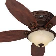 Hunter Ceiling Fan Wi by Ceiling Fans With Lights 85 Glamorous 52 Fan Light Inch Kit