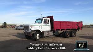 100 1984 International Manure Truck - YouTube Gt Bunning Sons Manure Spreaders Manufacturers Intertional 4900 W Mohrlang Spreader Degelman New Idea 3622 Dry For Sale Hale Center Tx 1796 Mounted Meyer Truck Mount Spreaders The Str Series Semitanker For Fast And Easy Long Distance Liquid 25g Ground Drive Fh25g 1980 Peterbilt 353s23 Manure Spreader Item Dc0640 Wikipedia Burley Iron Works Save 500 Now On Our Largest Millcreek Free 379 With